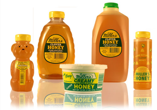 Miller's Honey Products